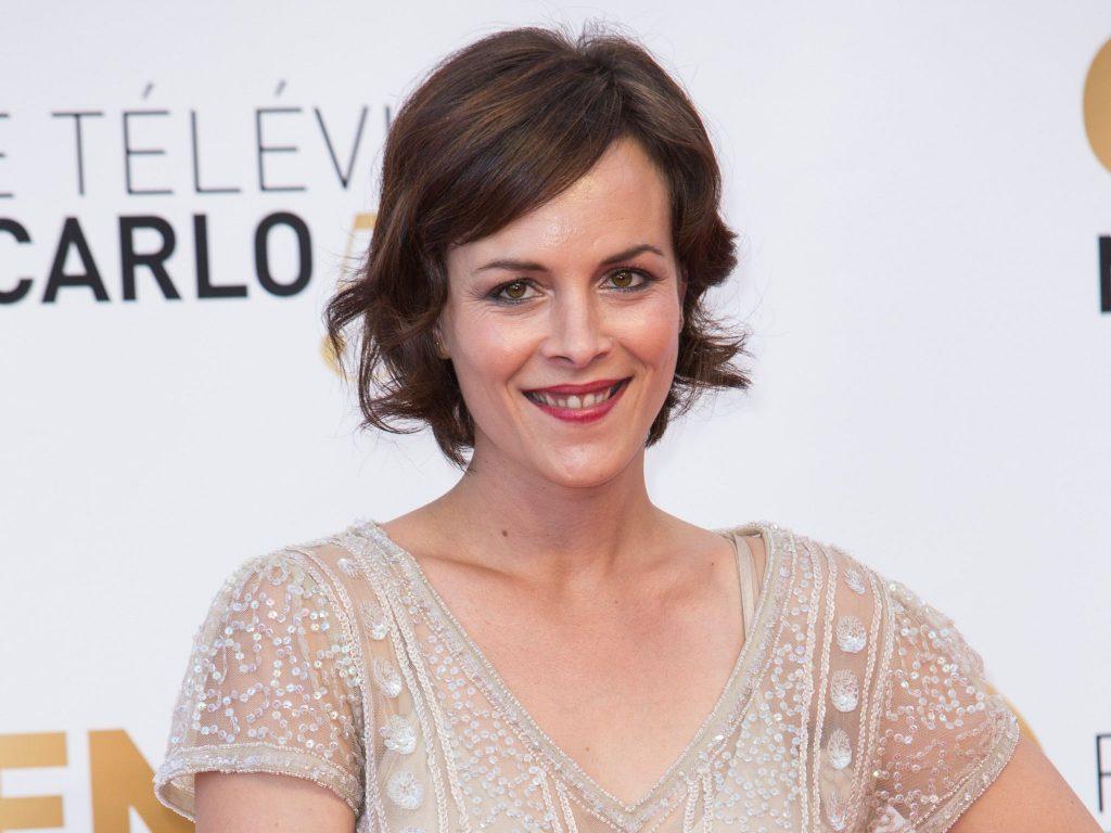Armelle Deutsch : Habitué aux actrices