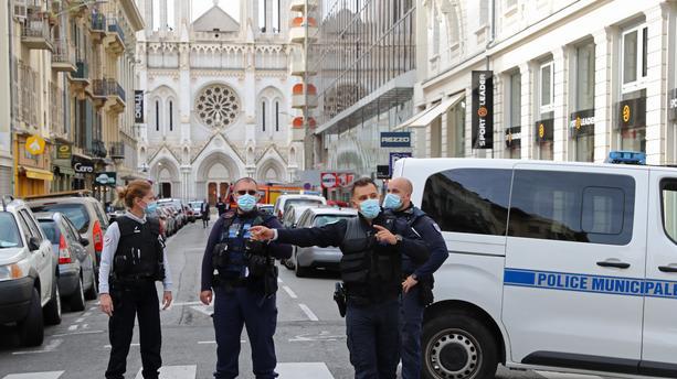 Marine Le Pen : « être traité d'islamophobe n'est pas à craindre »