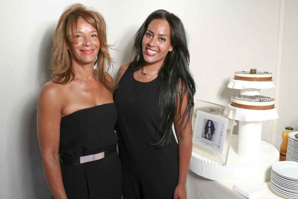 Amel Bent révèle le plus grand héritage qu'elle a hérité de sa mère