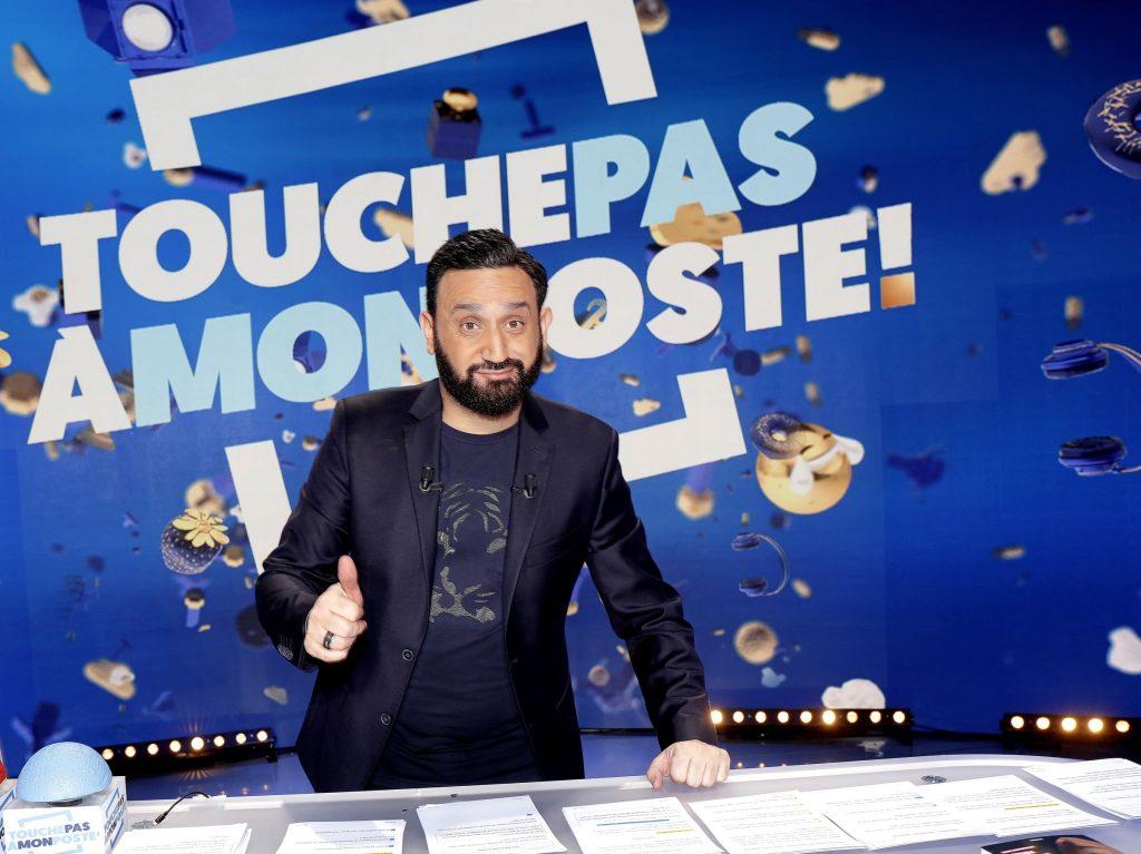 Cyril Hanouna : C'est rébarbatif !
