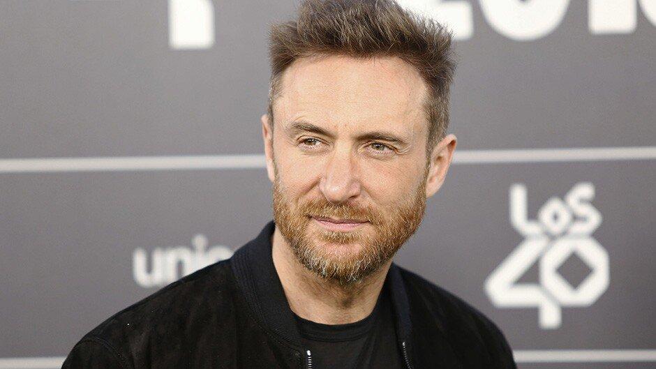 David Guetta sa rencontre avec Madonna