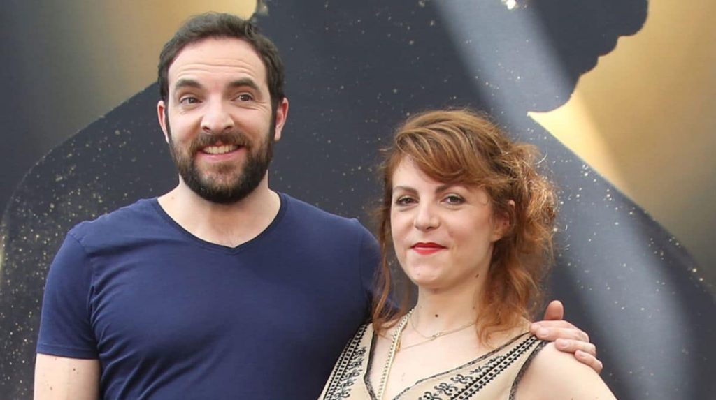 David Mora (Scènes de ménages) : Sa compagne Davina est enceinte!