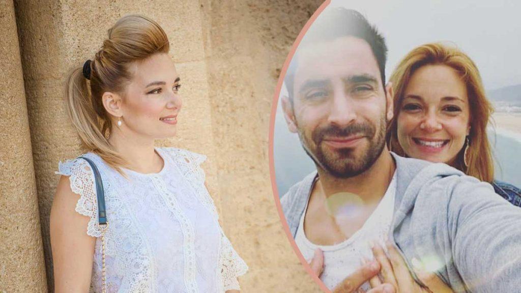 Delphine et Romain: Un amour fragile
