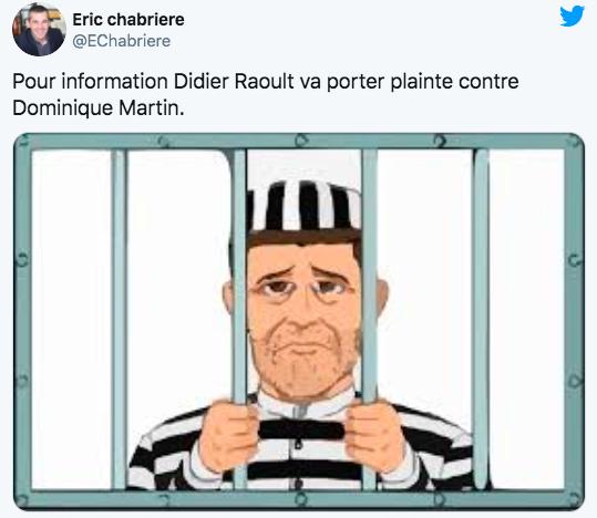 Une nouvelle guerre entre Didier Raoult et Olivier Véran ?