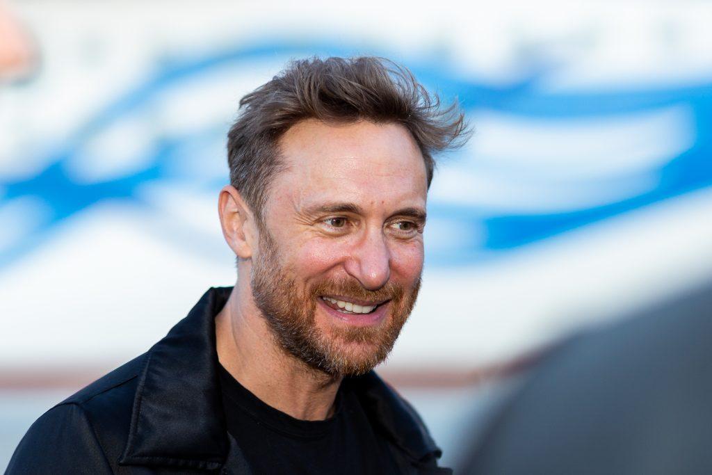 David Guetta, une interview insolite
