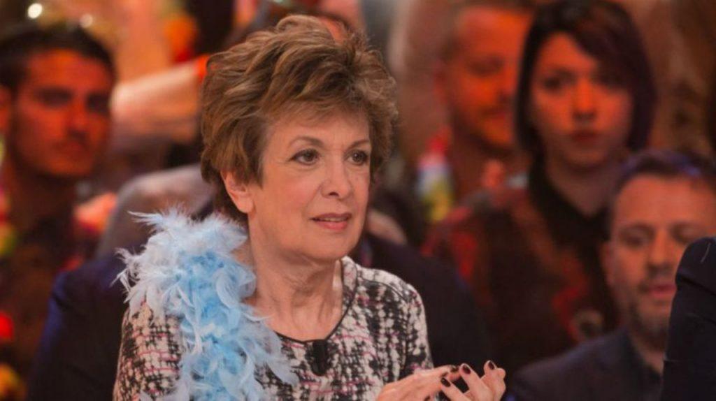 Catherine Laborde: Une situation désagréable pour la star