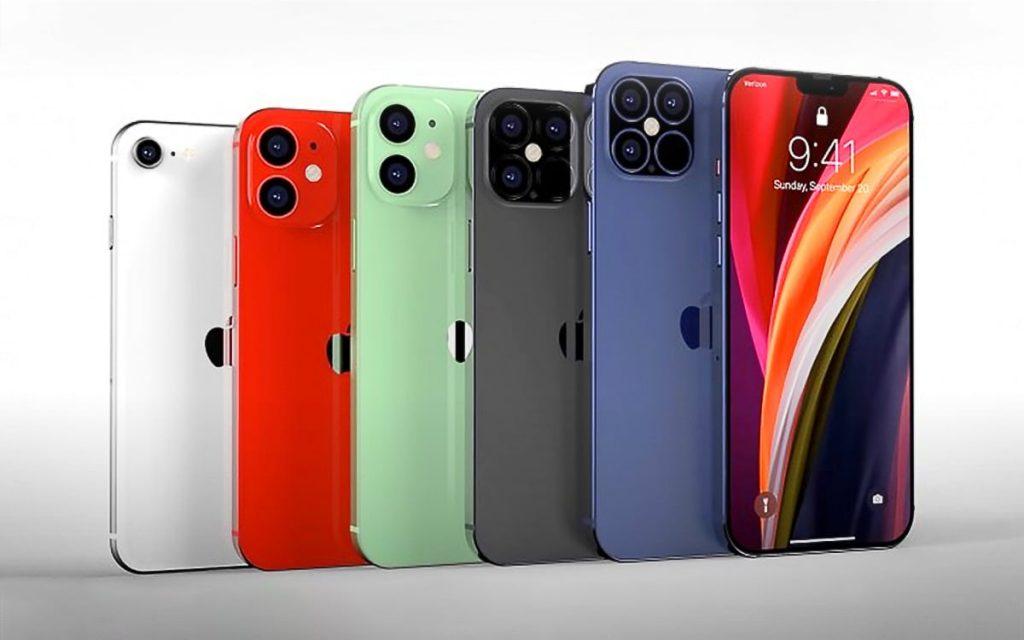 L'Iphone 12 : Son  côté Bling Bling