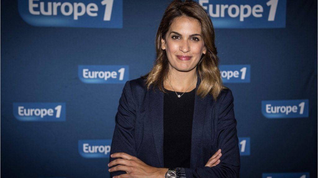 Sonia Mabrouk : une femme gourmande