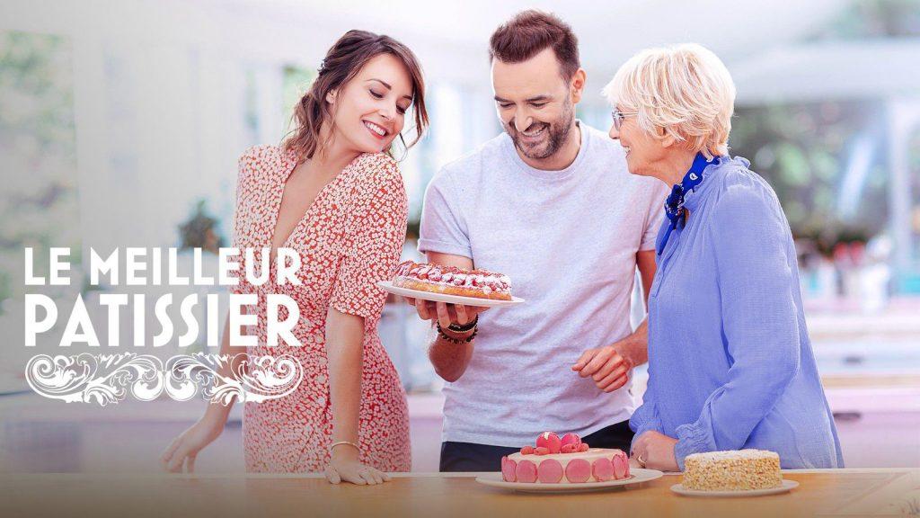 Julia Vignali (Meilleur pâtissier): L'hôte prend du poids dans le tournage?