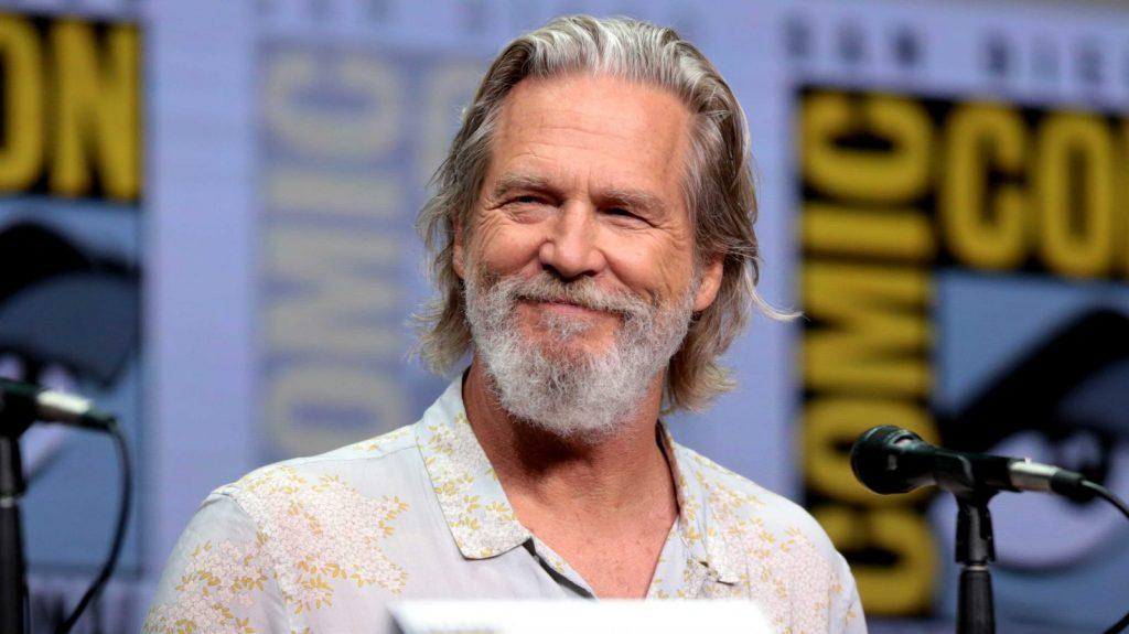 Jeff Bridges : Souffrant d'un cancer, il est en traitement à l'hôpital