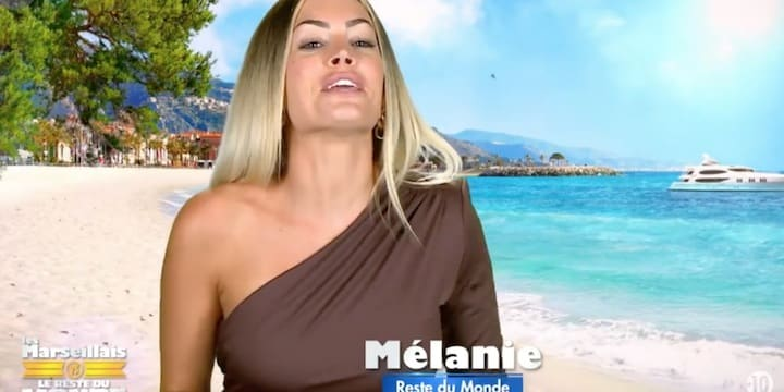 Mélanie Da Cruz : Elle tacle la production et c'est très chaud !