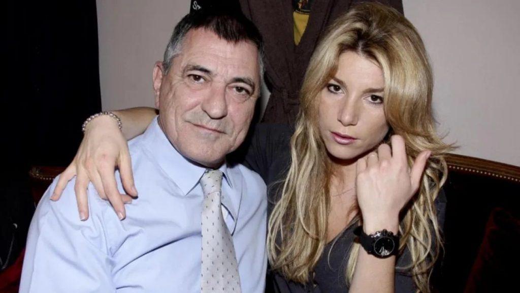 Jean-Marie Bigard et Lola Marois