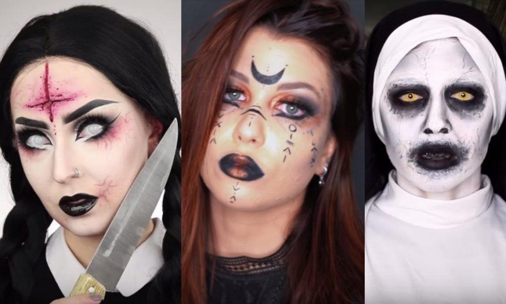 """Halloween 2020 : """"La Sorcière"""" un déguisement incontournable"""