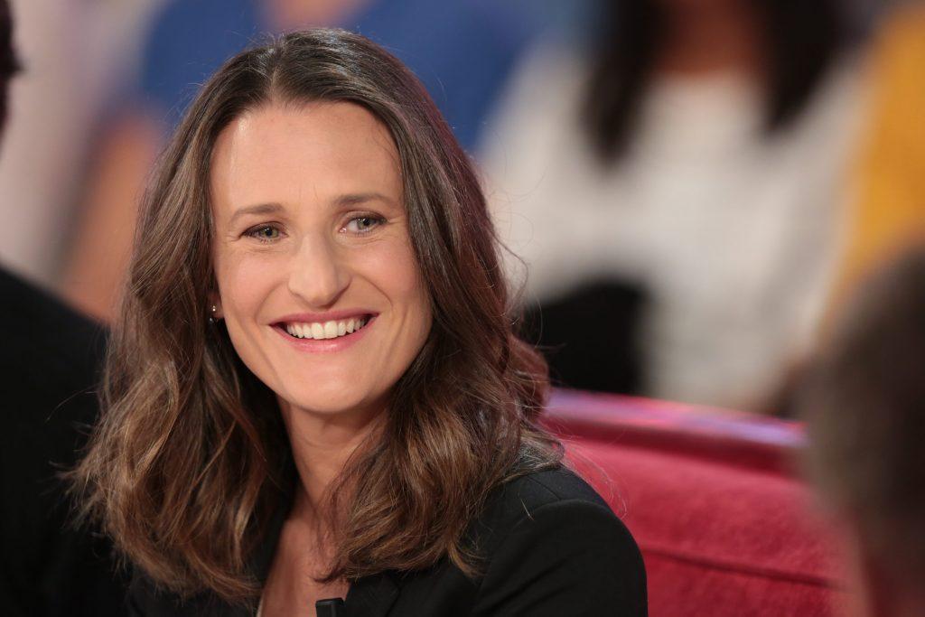 Camille Cottin : qui est son partenaire Benjamin depuis 20 ans ?