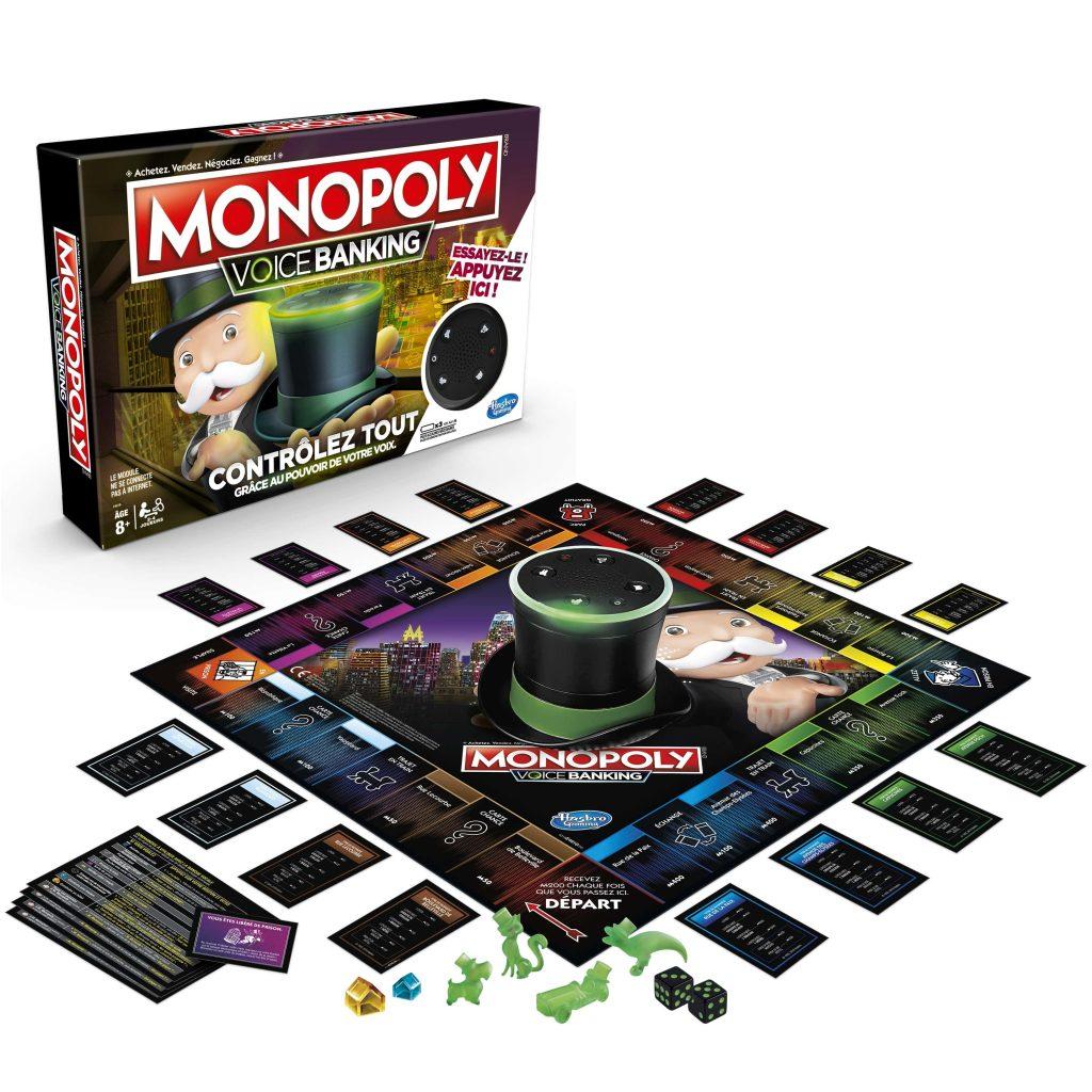 Top 2: Monopoly