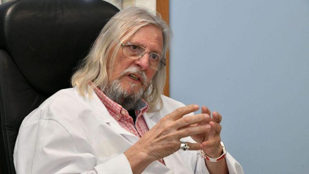 Didier Raoult : Le professeur est interdit d'utiliser l'hydroxychloroquine !