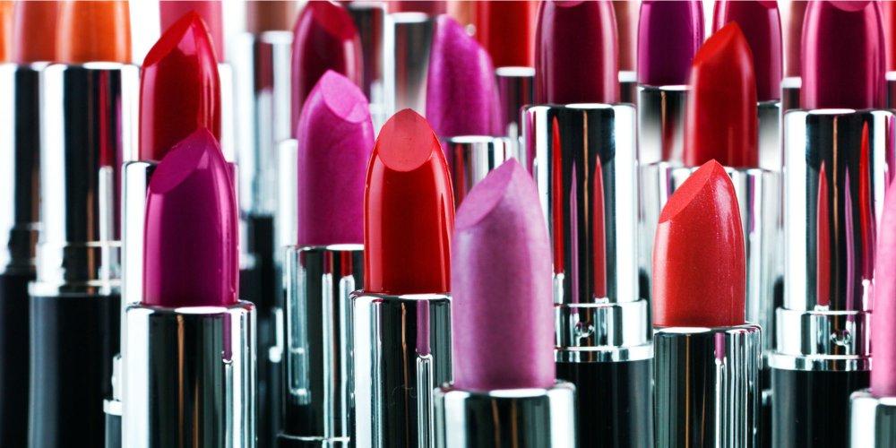 Rouge à lèvres les couleurs les plus en tendances