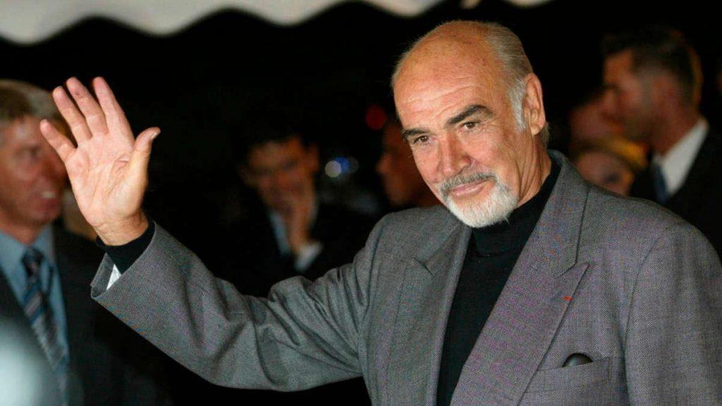 Sean Connery, James Bond est mort pour toujours