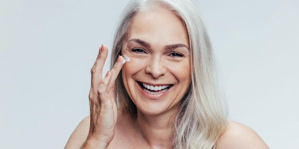Skincare anti-âge