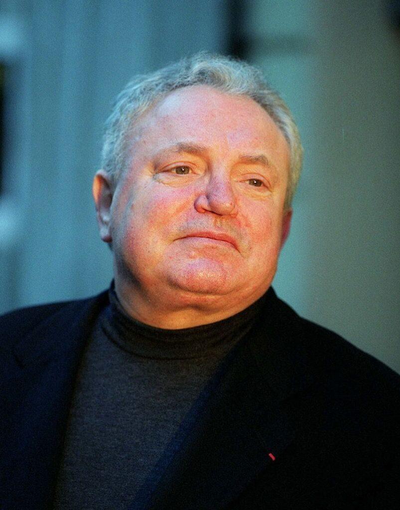 Jacques Martin, fin tragique de sa vie, « Il attendait la mort »
