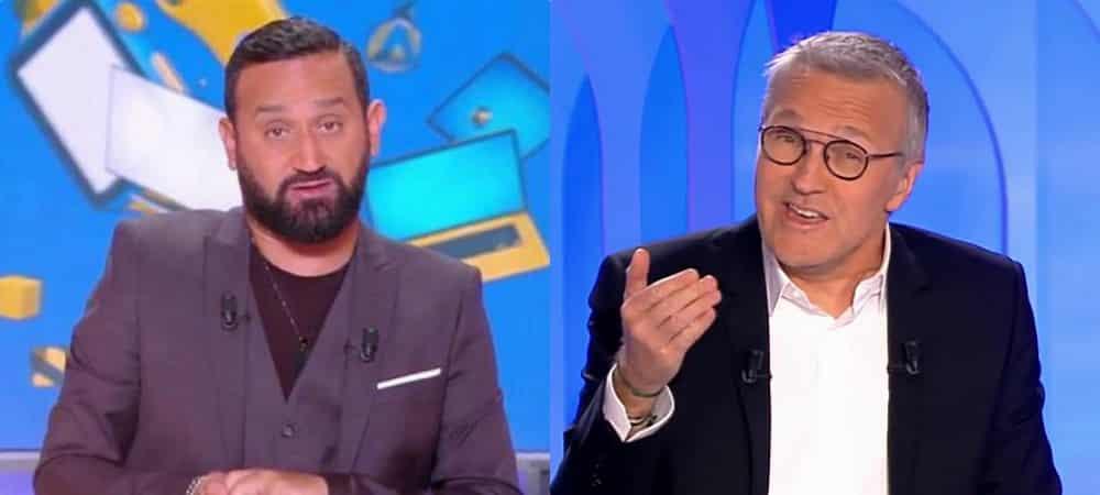 Laurent Ruquier : Sa mésentente avec Cyril Hanouna !