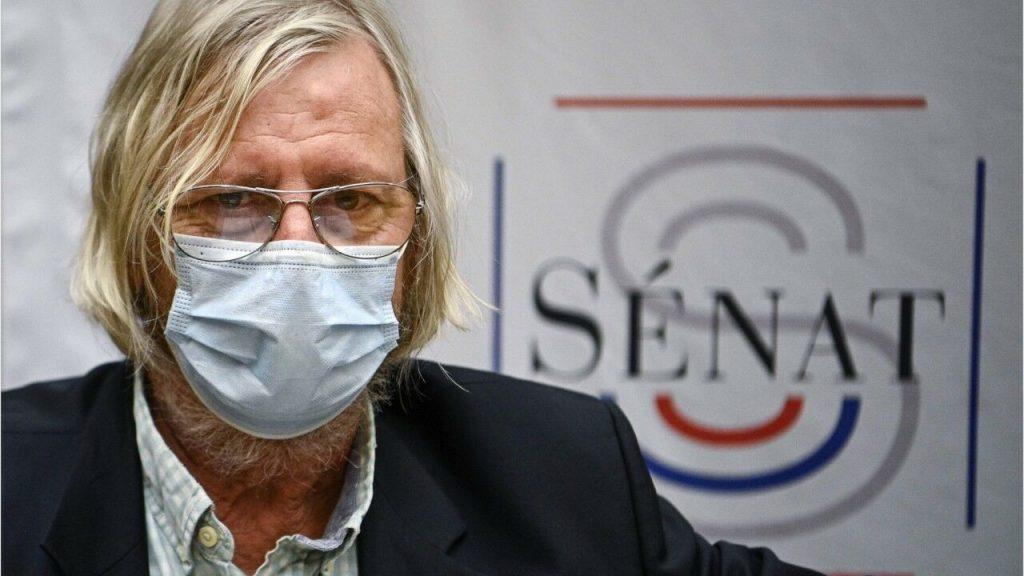 Didier Raoult humilie David Pujadas