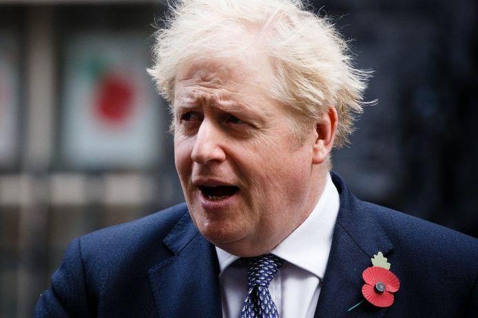 Boris Johnson : Son ex-compagne Jennifer Arcuri le clash violement !