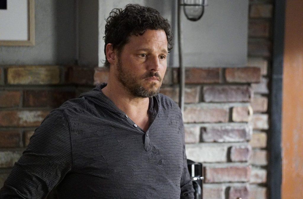 Justin Chambers : Une triste nouvelle pour les fans de Grey's Anatomy