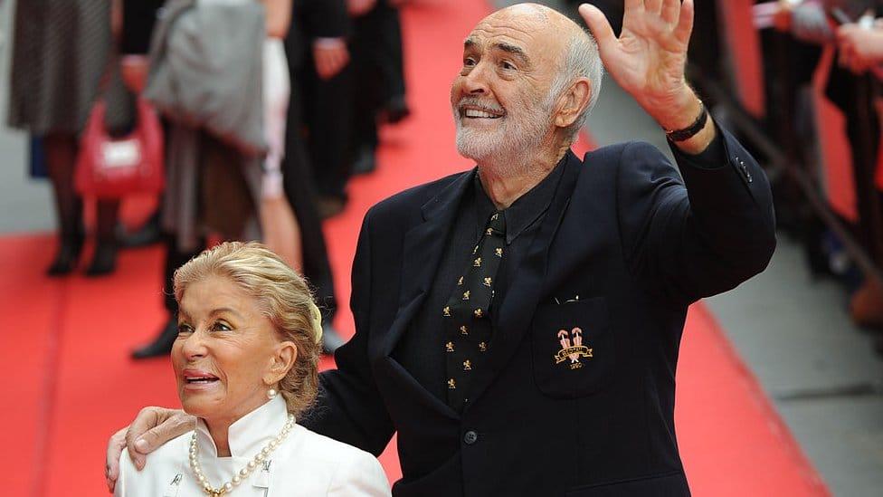 Sean Connery stérile : son épouse Micheline Roquebrune déballe tout !