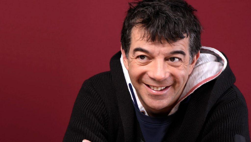 """Stéphane Plaza : """"Je vous aime"""""""