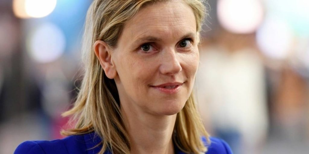 Agnès Pannier-Runacher se confie sur les conséquences économiques de la Covid-19 !