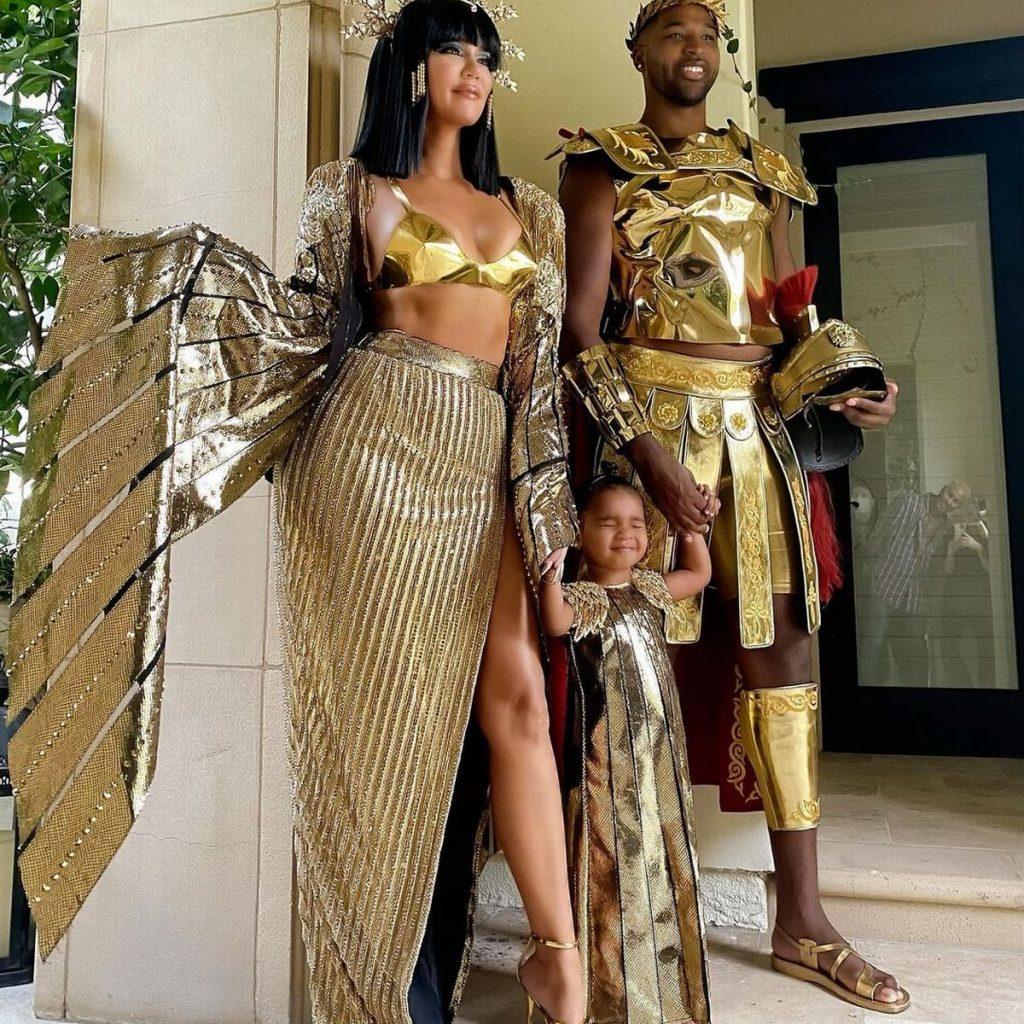 Khloé Kardashian : de retour et enceinte de son ex Tristan Thompson ?