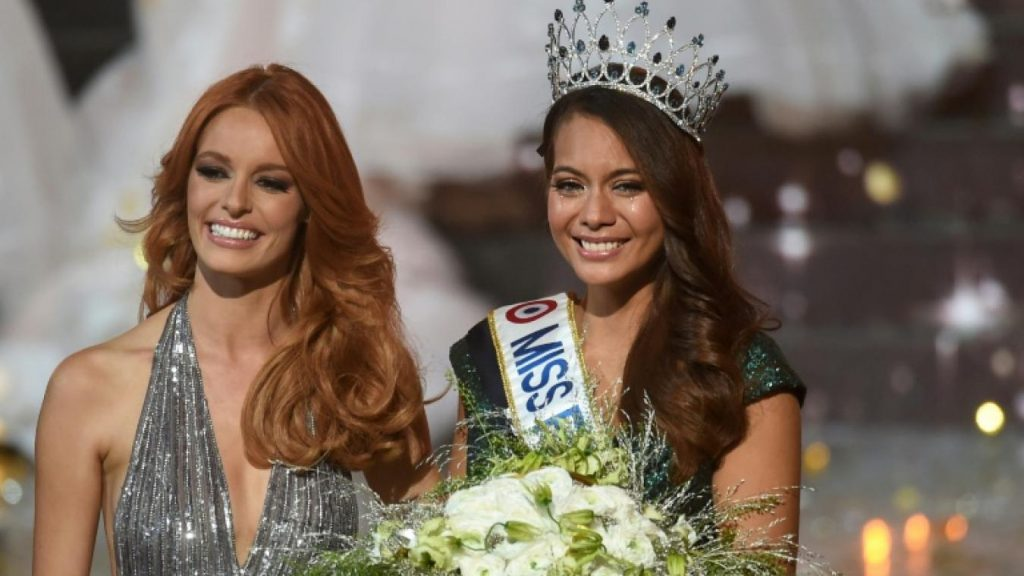 Miss Tahiti 2020