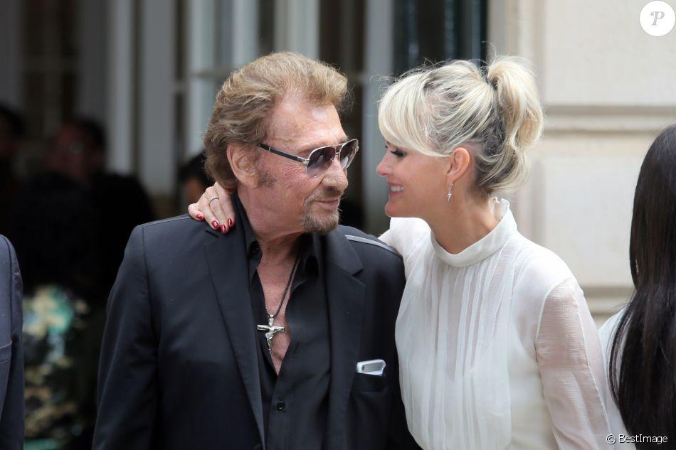 Une soirée hommage à l'ex-mari de  Laeticia Hallyday … Johnny !