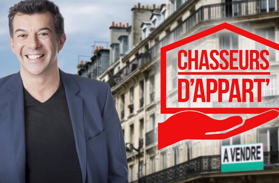 Chasseurs D'Appart