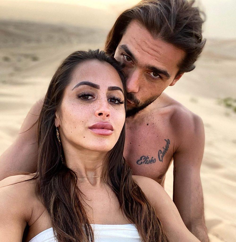 La fin du couple Julien Guirado et Lola !