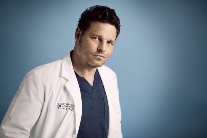Justin Chambers quitte Grey's Anatomy ? Un départ choquant