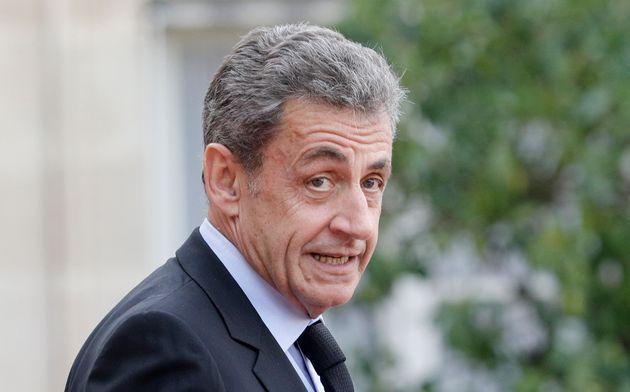 Nicolas Sarkozy tacle François Hollande