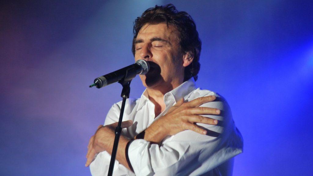 Claude Barzotti, malade, met carrément fin à sa carrière musicale