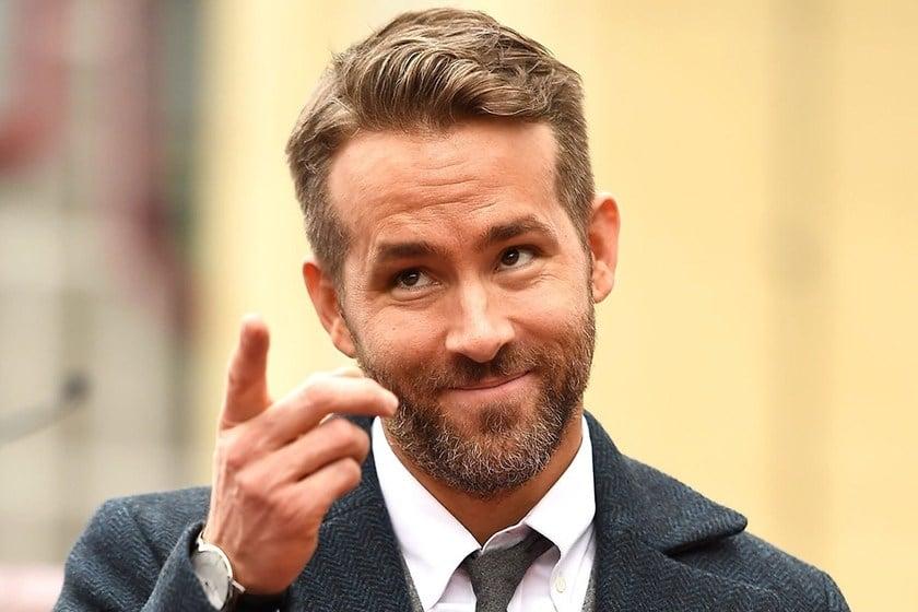 L'hommage de Ryan Reynolds à son grand-père