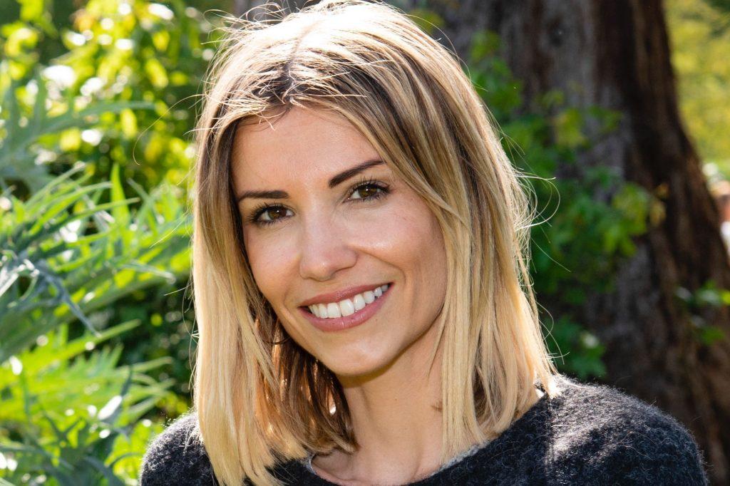 Alexandra Rosenfeld : Un nouveau départ
