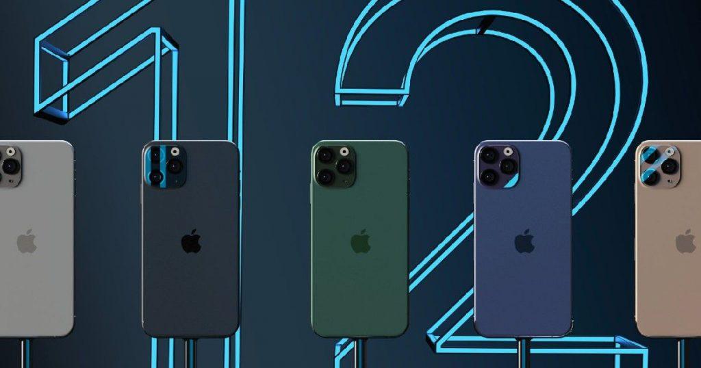 Le smartphone de l'année : L'iPhone 12 Pro