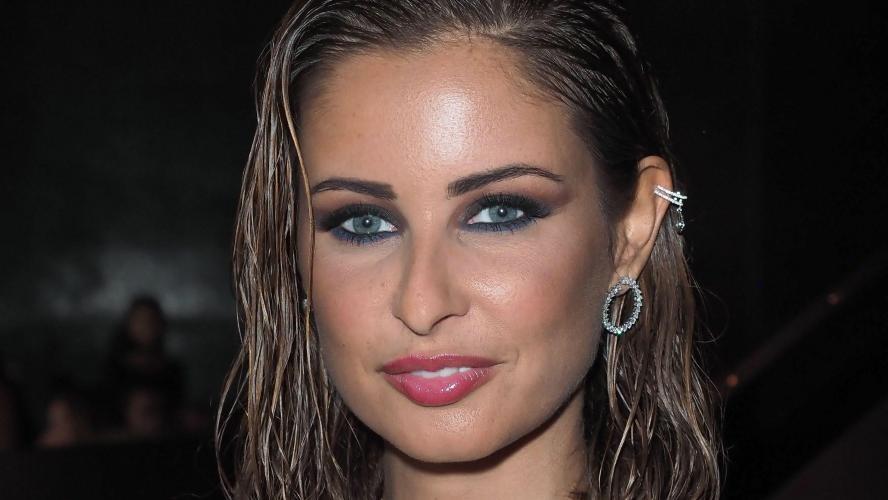 L'ancienne Miss France