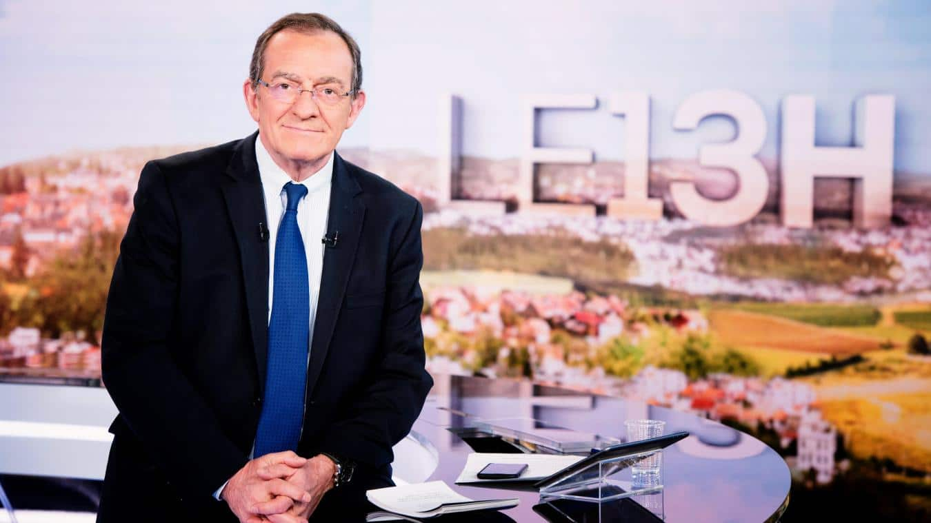 Jean-Pierre Pernaut