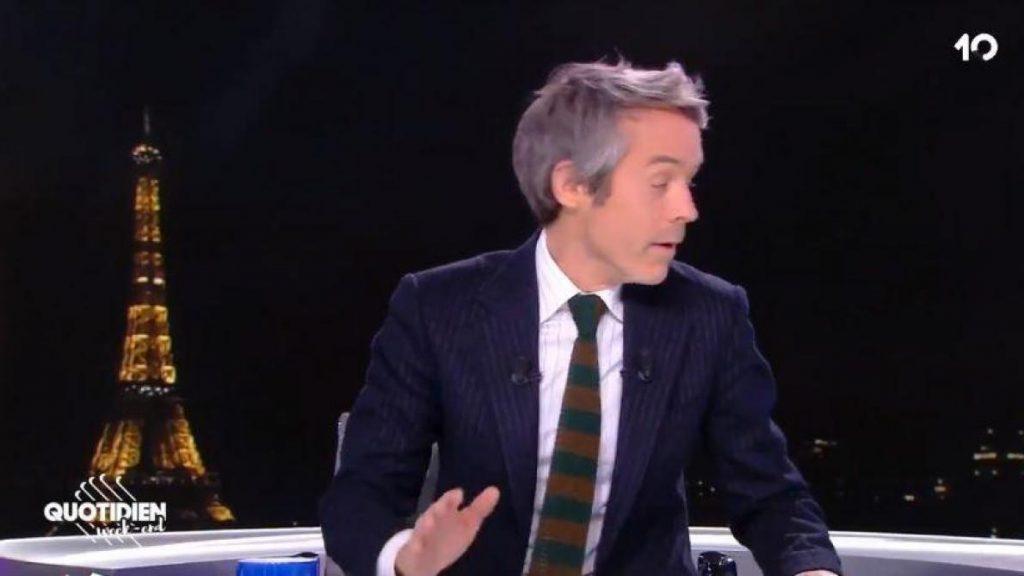 Yann Barthès et ses chroniqueurs déçus !