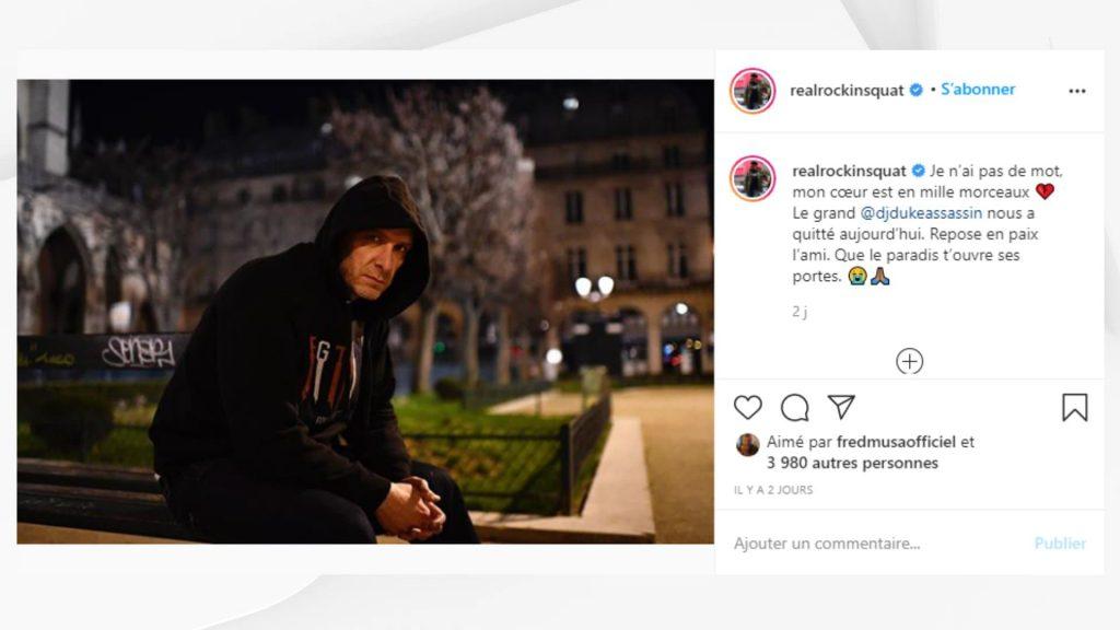 Mathias Cassel : « Mon cœur est en mille morceaux »