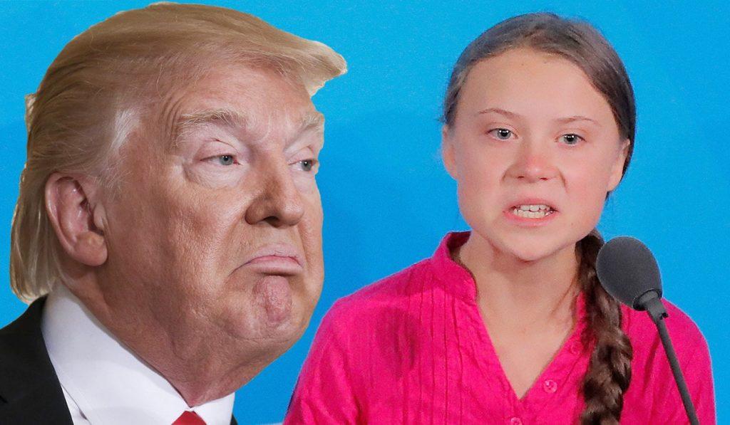 Donald Trump dénonce une fraude massive