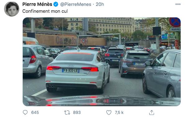 Le coup de gueule de Pierre Ménès !