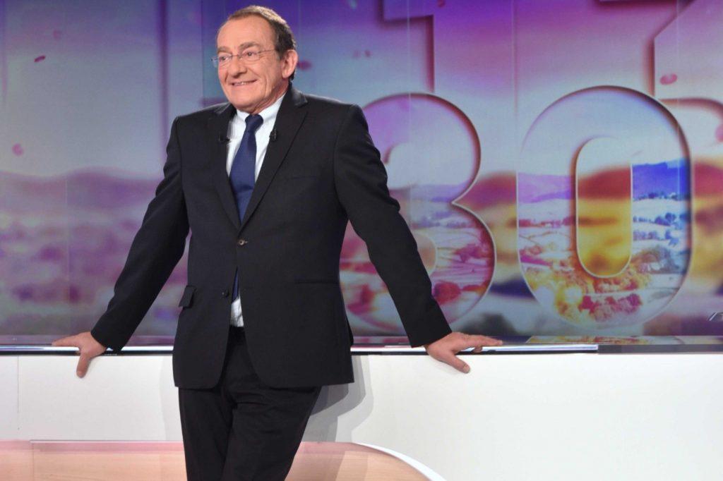 Jean-Pierre Pernaut surpris par la situation actuelle !