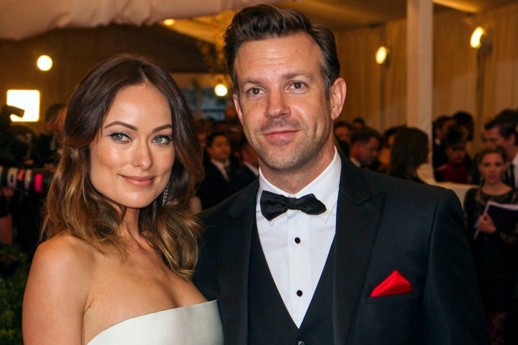 Olivia Wilde et Jason Sudeikis : une rupture après 9 ans d'amour !